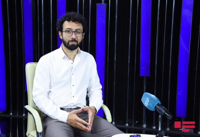 Дирижер Фуад Ибрагимов: Я готов выступать в Шуше без перерыва