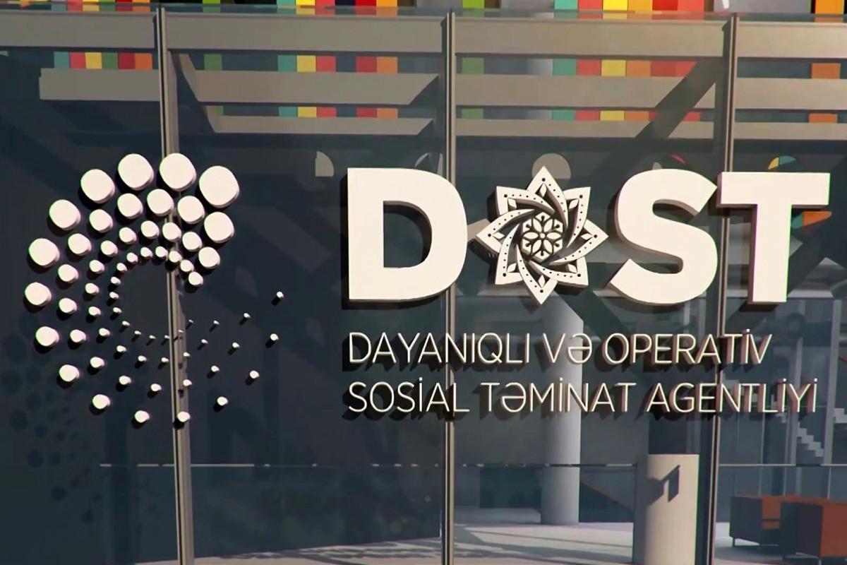 DOST Agentliyi ISO sertifikatları alacaq