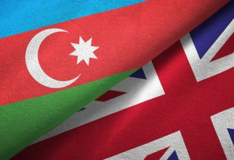 Azerbaijan and Britain signed two documents