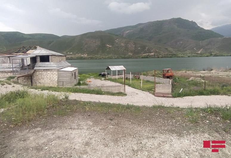 Освобожденный от оккупации поселок Суговушан снабжается электроэнергией