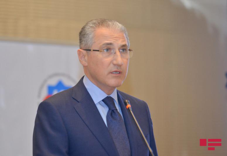 Министр: На освобожденных от оккупации территориях выведено из хозяйственного оборота 10 тыс. гектаров земли
