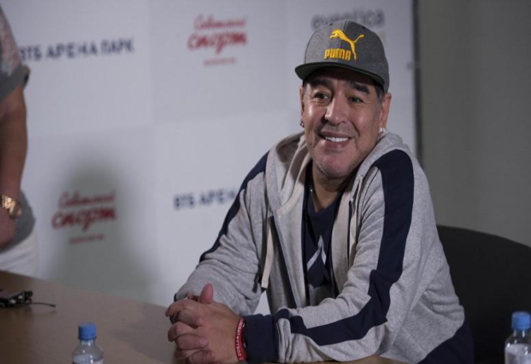 Komissiya: Maradona öldürülüb