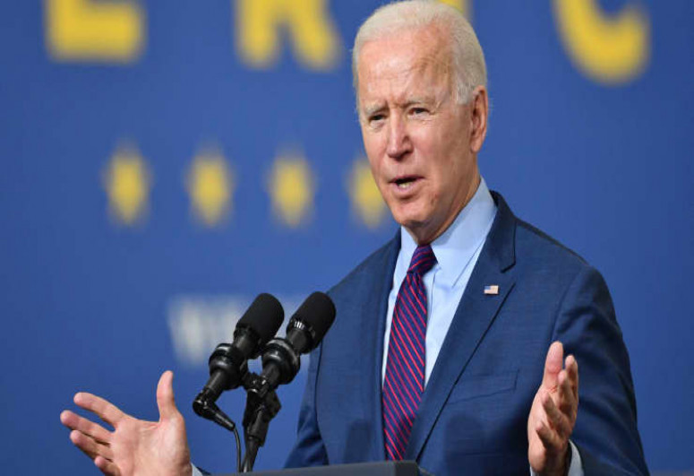 Biden calls for crackdown on wealthy who hide bulk of income from tax