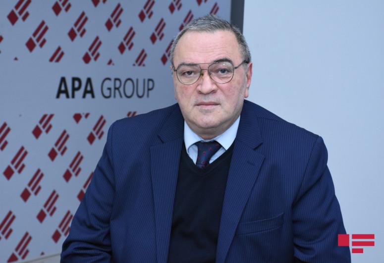 Главный онколог: В Азербайджане увеличилось число онкобольных