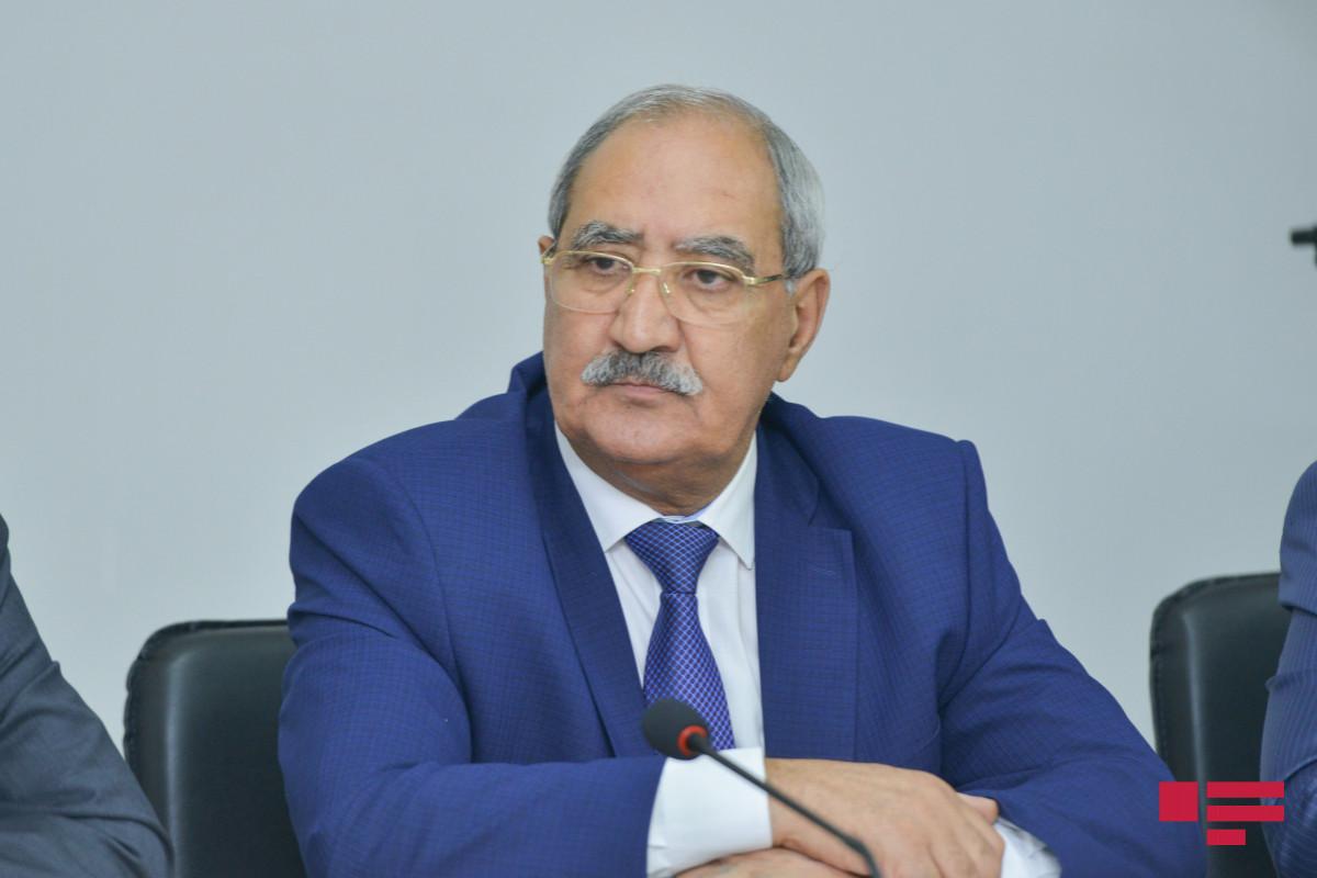 Deputat Fransanın Azərbaycana qarşı mövqeyi ilə bağlı müzakirə keçirilməsini təklif edir