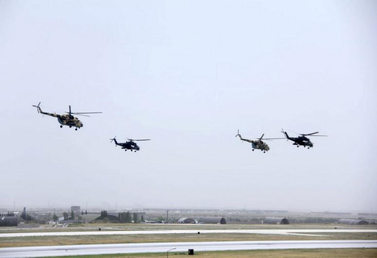 Военнослужащие азербайджанской армии примут участие в международных учениях «Anatolian Phoenix-2021»