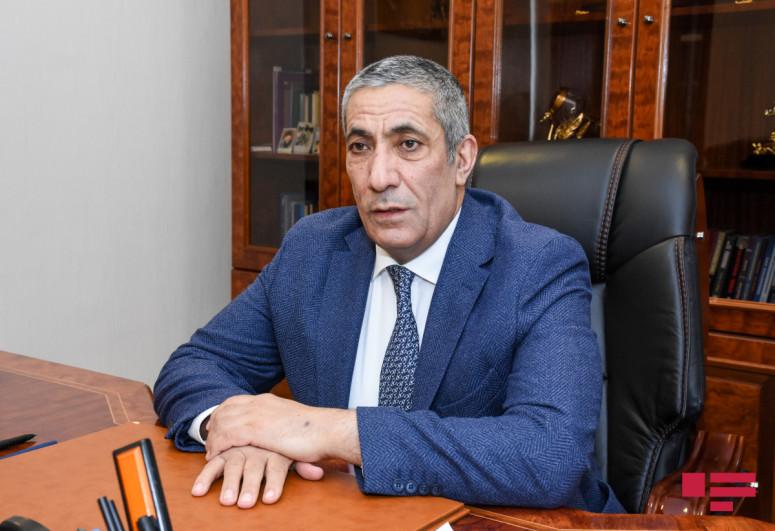 Депутат: Милли Меджлис должен принять очень жесткое заявление в ответ на резолюцию Европарламента в связи с «военнопленными»