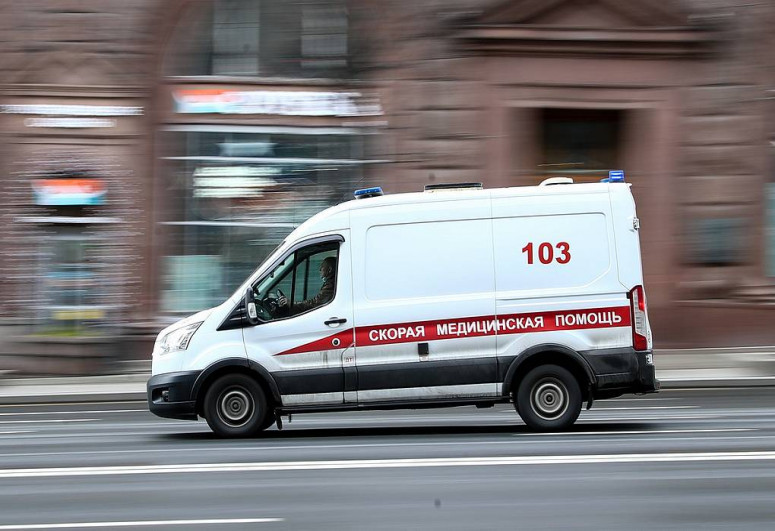 """10 workers died of poisoning in Russia-<span class=""""red_color"""">UPDATED"""
