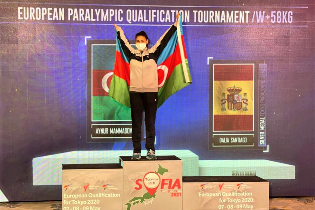 FHN-in əməkdaşı Tokio Olimpiadasına vəsiqə qazanıb