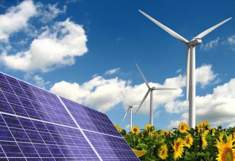 BP to be partner of Azerbaijan in field of alternative energy