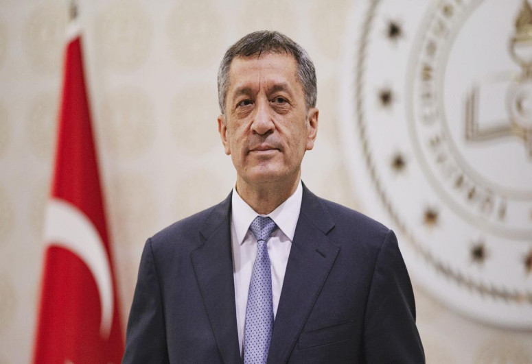 Turkish Minister of National Education to pay a visit to Azerbaijan