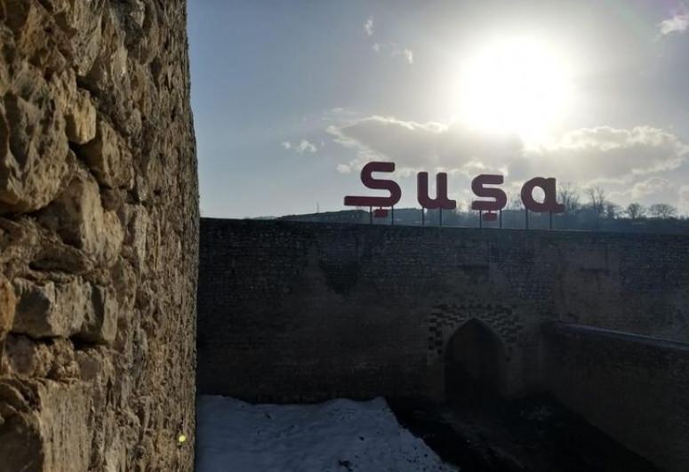 Будет создан Государственный Заповедник город Шуша