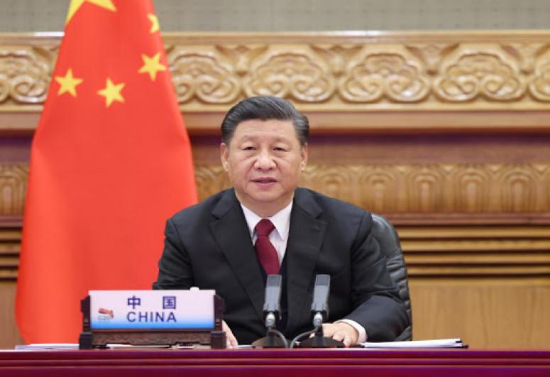 Çin inkişaf etməkdə olan ölkələrə 3 milyard dollar ayıracaq