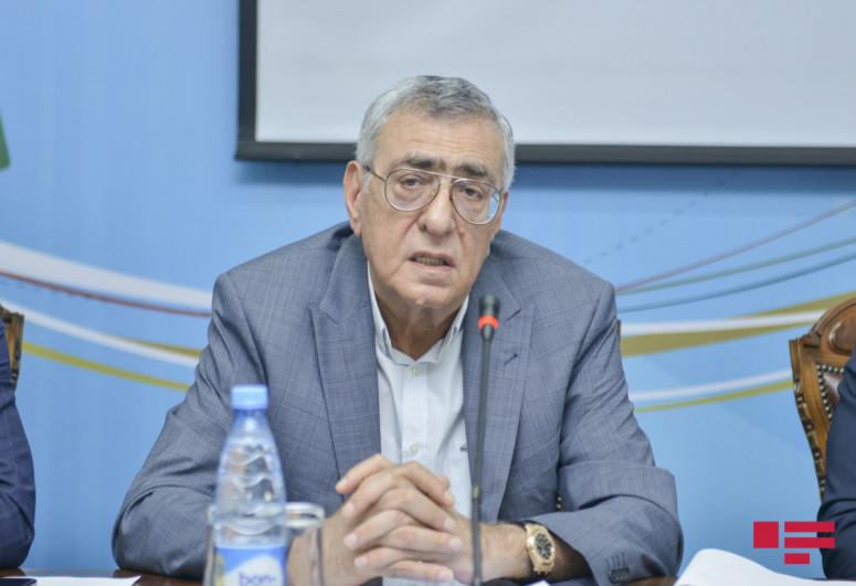 Азербайджанские спортсмены, которые примут участие в Олимпиаде Токио, пройдут вакцинацию