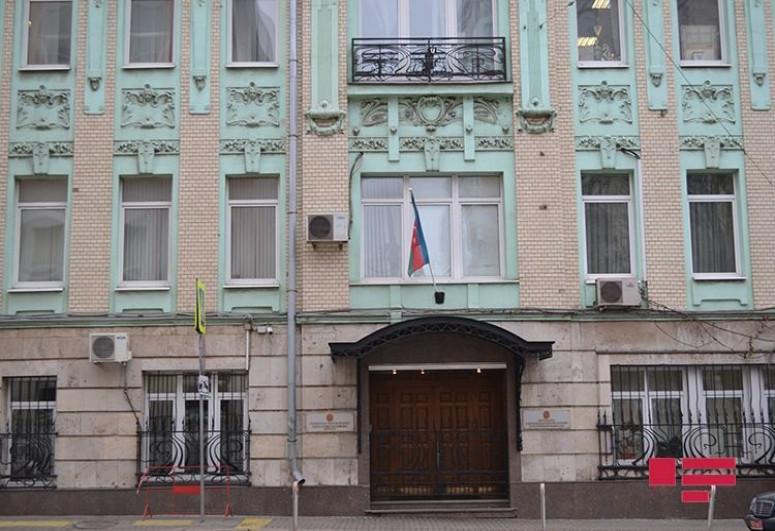 Embassy appeals Azerbaijani citizens living in Russia
