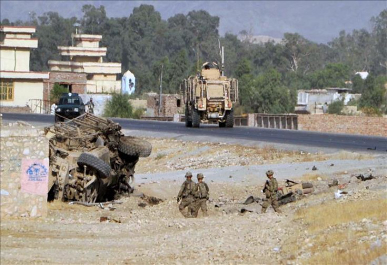 Taliban attacks end short-lived local ceasefire in eastern Afghanistan