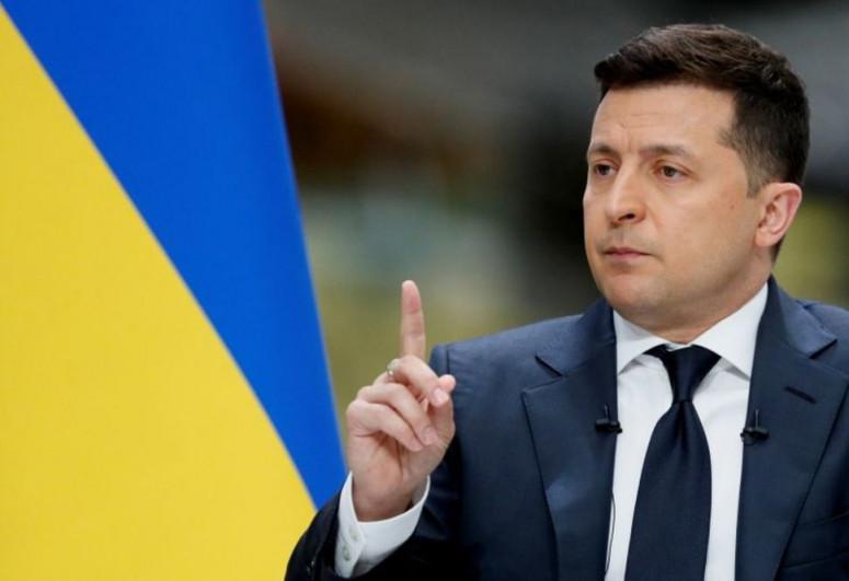 Ukraine extends sanctions against Russia