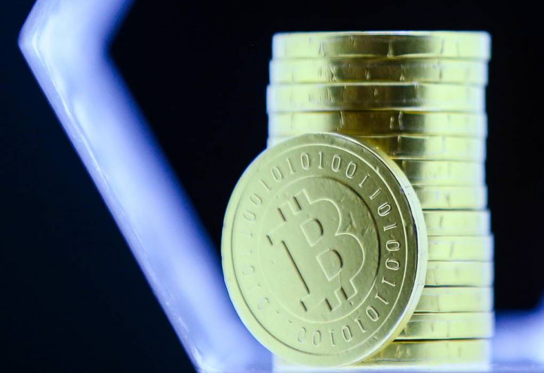 Bitcoin price down by over 17%
