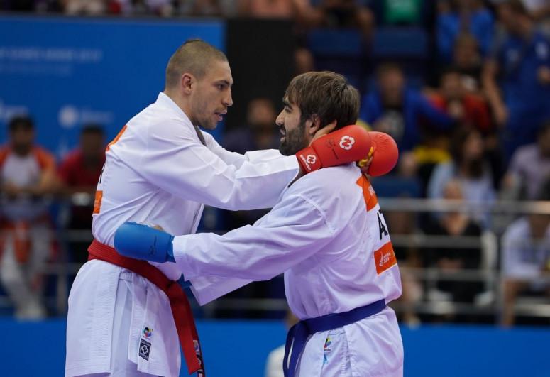 Ирина Зарецкая во второй раз стала чемпионкой Европы, Рафаэль Агаев проиграл в финале