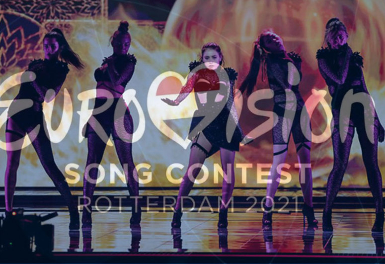 Eurovision Song Contest 2021 final begins in Rotterdam