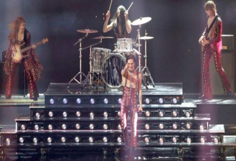 Måneskin wins Eurovision 2021 for İtaly