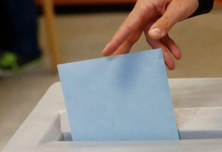 Во Вьетнаме проходят парламентские выборы