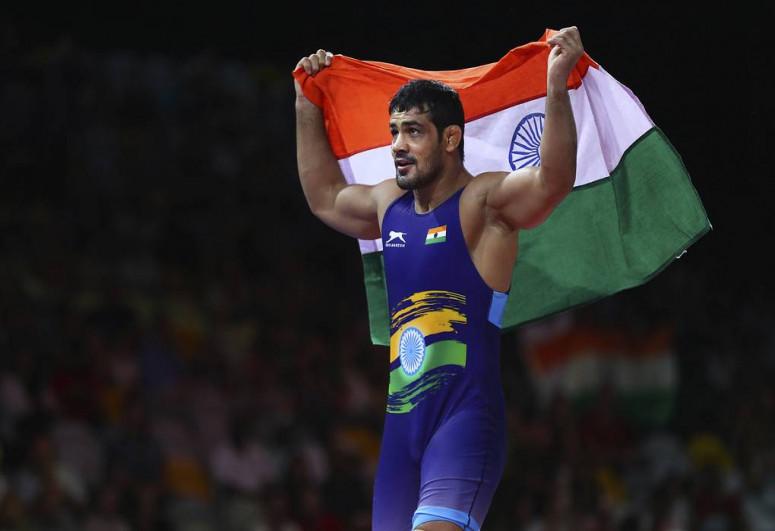 Знаменосец сборной Индии на Играх в Лондоне арестован по подозрению в убийстве