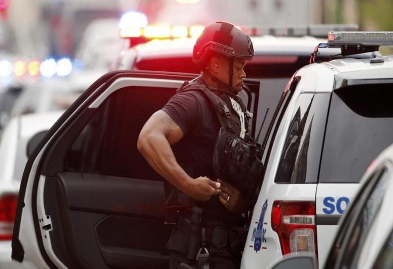 3 killed, 5 injured in U.S. Ohio bar shooting
