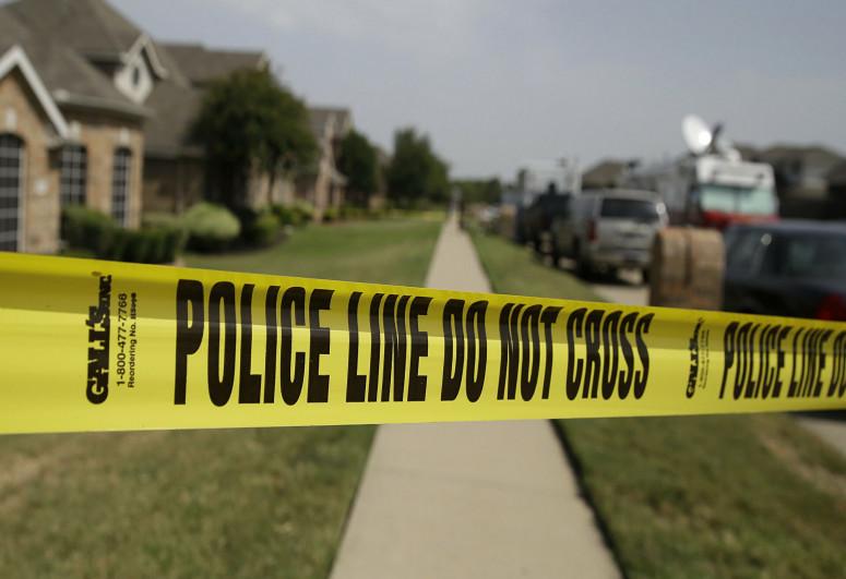 Три человека погибли в результате стрельбы в американском штате Огайо