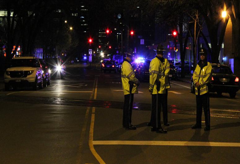 ABŞ-da evdə ziyafət zamanı baş verən atışma nəticəsində iki nəfər ölüb