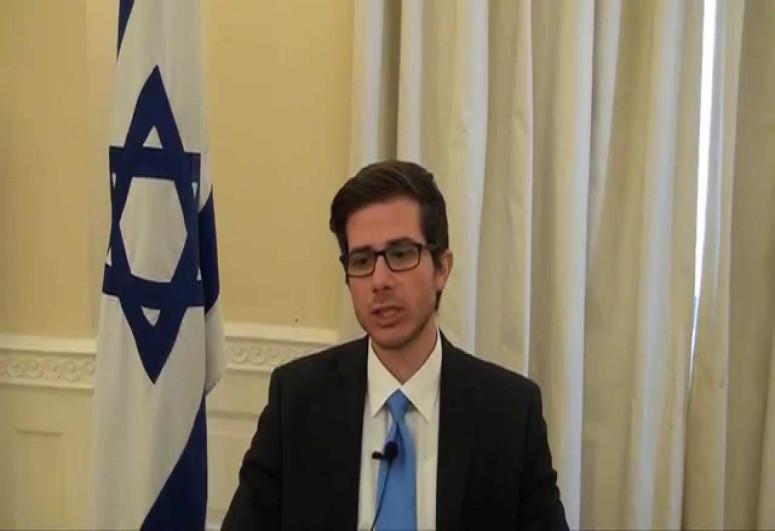 Посол Израиля выразил благодарность Азербайджану