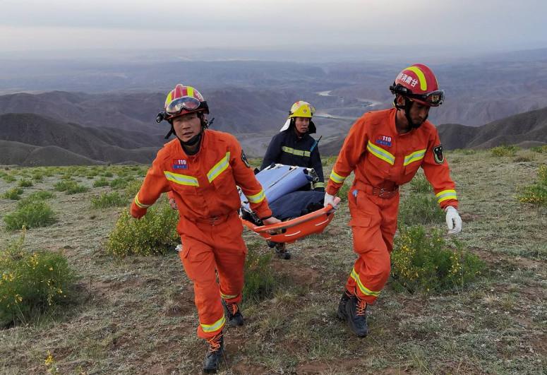 Boliviyada mikroavtobus dərəyə aşıb, 5 nəfər ölüb