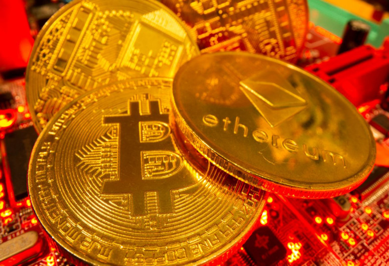 Crypto miners halt China business after Beijing