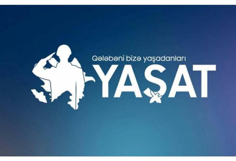 25 мая в поддержку ветеранов и семей шехидов пройдет марафон «YAŞAT»