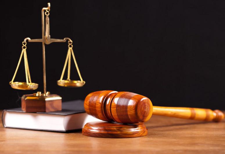 Обнародованы средства, направленные в прошлом году на  расходы  судебных  и правоохранительных  органов