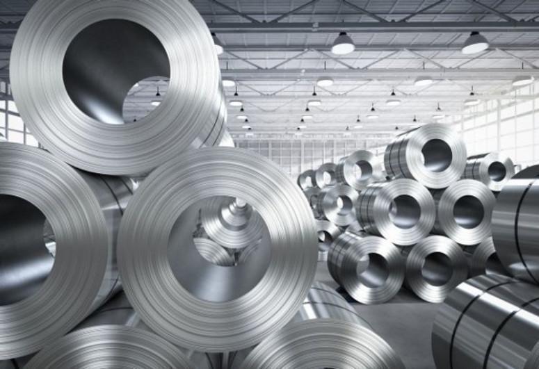 Азербайджан резко увеличил экспорт алюминия