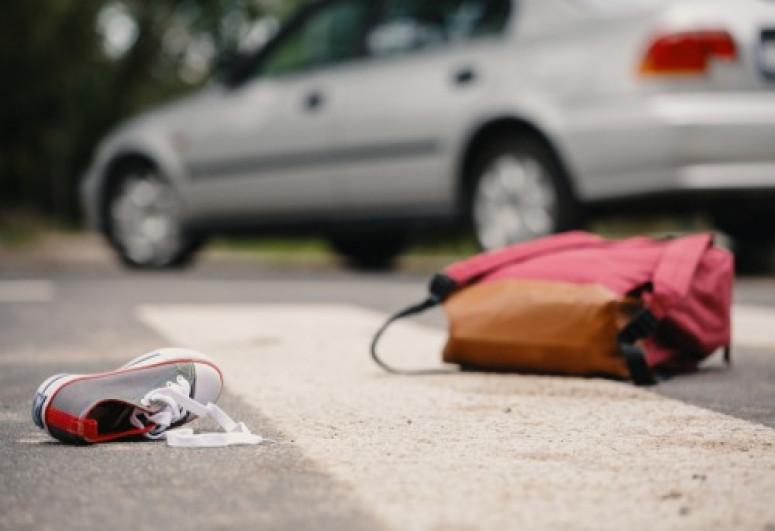 Bakıda 8 yaşlı uşağı avtomobil vuraraq öldürüb