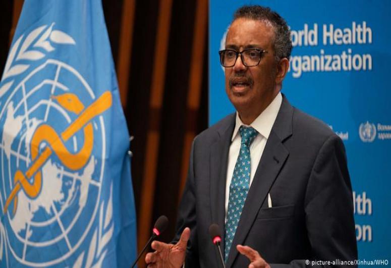 ВОЗ: Необходимо вакцинировать от коронавируса 10% населения каждой страны к сентябрю и 30% - к концу года
