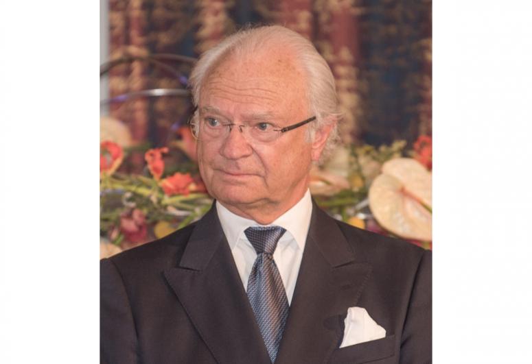 İsveç Kralı Prezident İlham Əliyevi təbrik edib