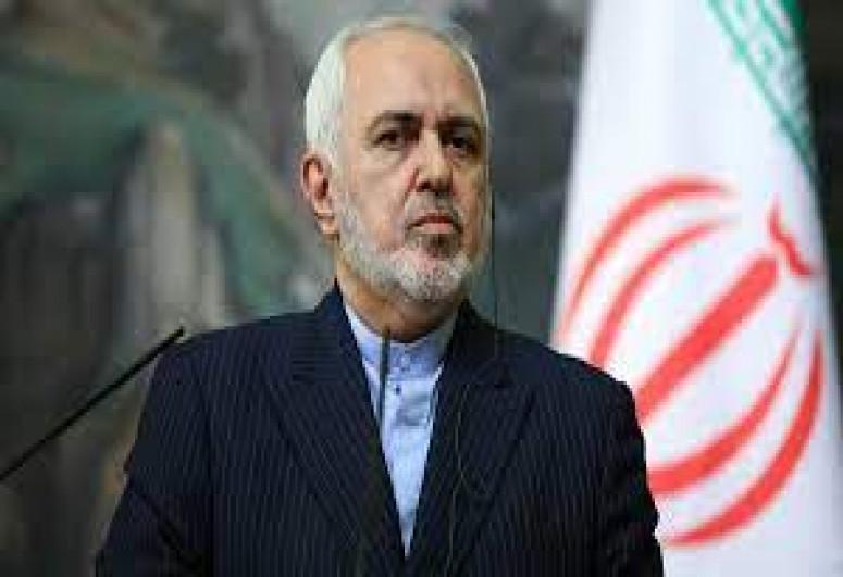 Iranian FM calls Washington
