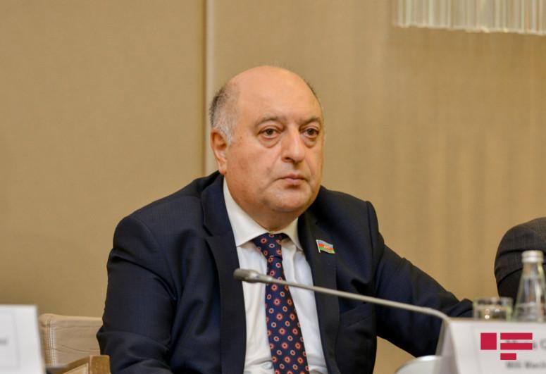 Председатель парламентского комитета: Будут определены 4 степени инвалидности