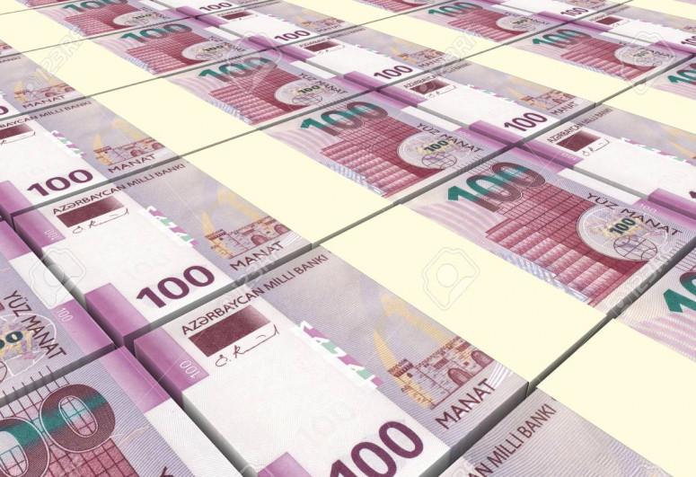 Azərbaycanın daxili dövlət borclanması ötən il 288 mln. manat təşkil edib