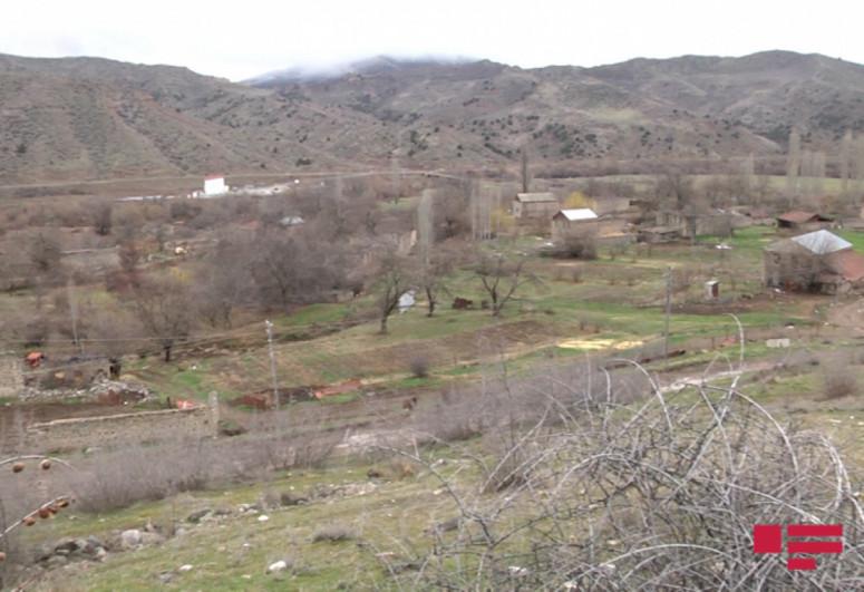 На освобожденных от оккупации территориях Азербайджана полностью разрушено 409 населенных пунктов