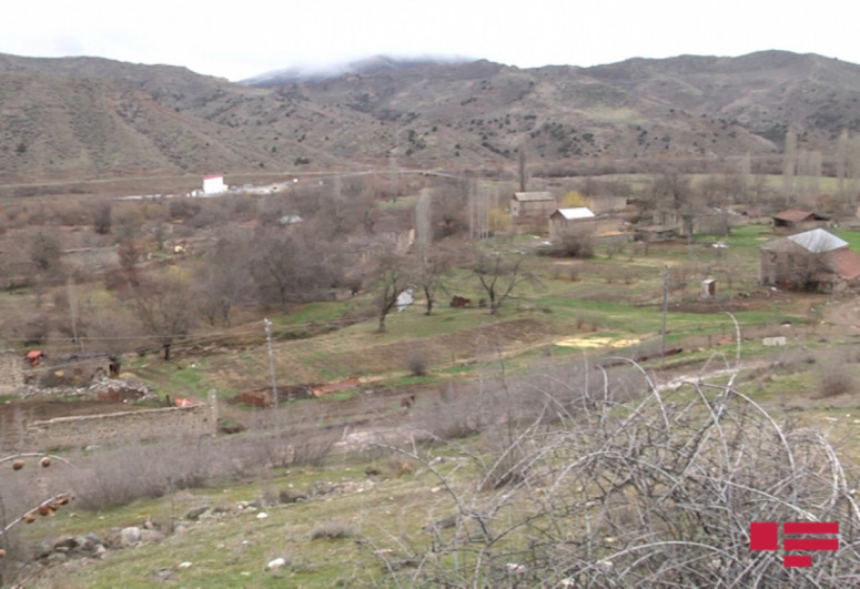409 settlements in liberated territories of Azerbaijan from occupation completely destroyed