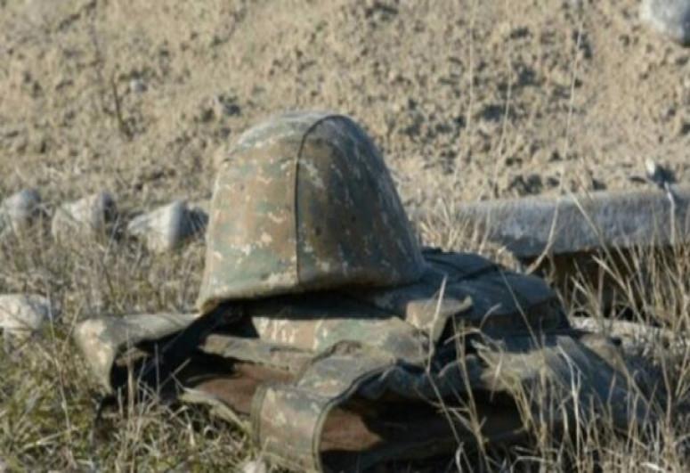 В одной из воинских частей Армении найден повешенным солдат-срочник