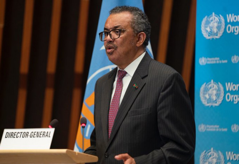 WHO Chief warns of more deadly virus yet to come