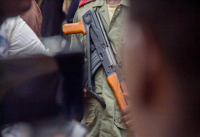 Malian military arrests interim president, premier: Media
