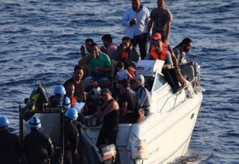 100 illegal immigrants rescued off southeast Tunisia: ministry