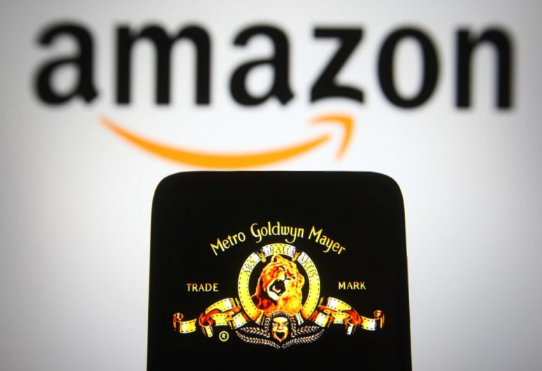 Amazon nears deal to buy MGM Studios for nearly $9 billion
