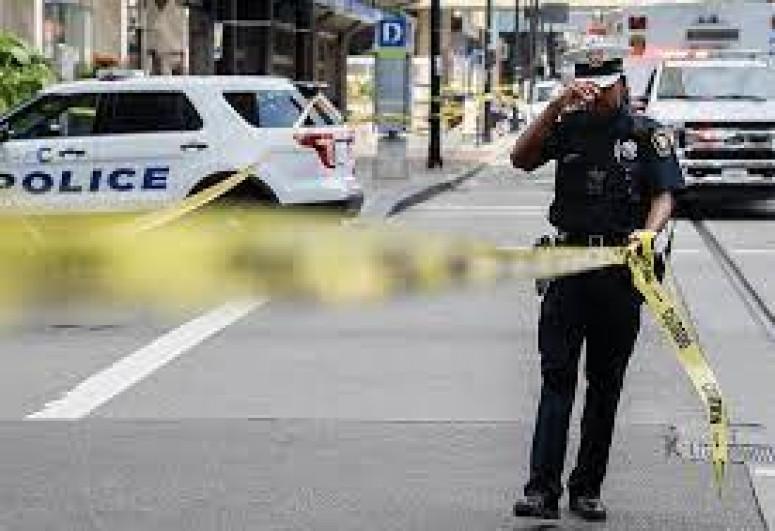 ABŞ-da silahlı insident nəticəsində azı 3 nəfər ölüb